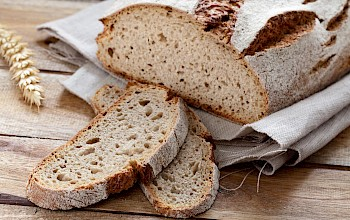 Rye bread - calories, nutrition, weight