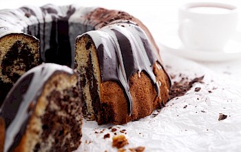 Cake - calories, nutrition, weight