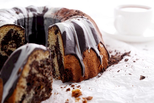 Cake - calories, kcal, weight, nutrition