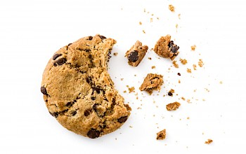 Chocolate chip cookie - calories, nutrition, weight