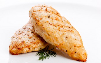 Grilled chicken breast - calories, nutrition, weight