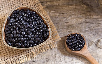 Black beans - calories, nutrition, weight