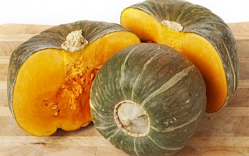 Buttercup squash - calories, nutrition, weight
