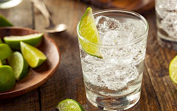 Vodka and soda - calories, nutrition, weight