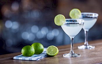 Margarita - calories, nutrition, weight