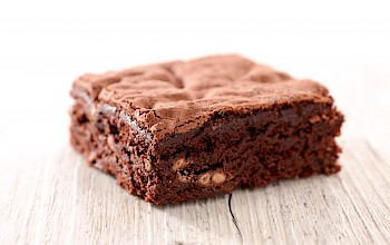 Brownie - calories, nutrition, weight