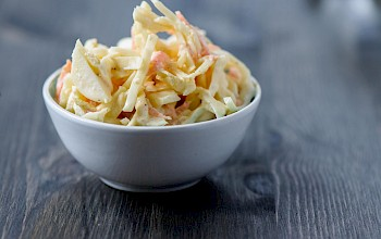 Coleslaw by KFC - calories, nutrition, weight
