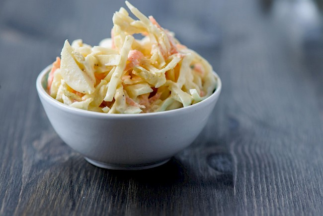 Coleslaw by KFC - calories, kcal