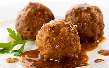 Meatball - calories, nutrition, weight