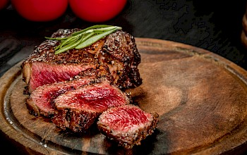 Filet mignon - calories, nutrition, weight