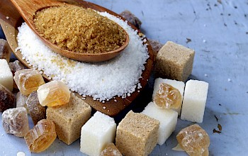 Brown sugar - calories, nutrition, weight