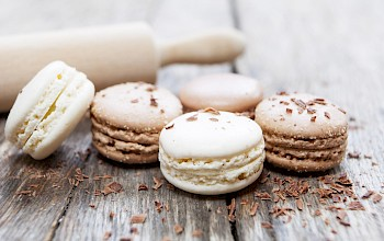 Macaroon cookie - calories, nutrition, weight