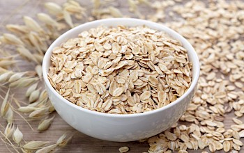 Oats - calories, nutrition, weight