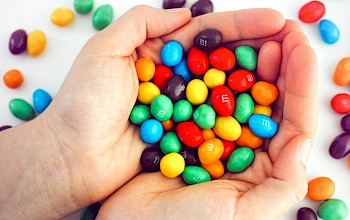 M&M's - calories, nutrition, weight