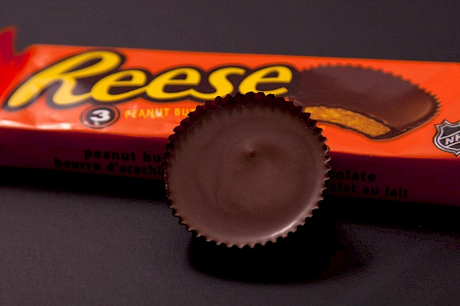 Reese's Peanut Butter Cup - calories, kcal