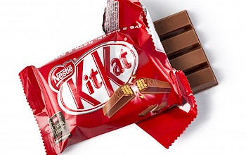 Kit Kat - calories, nutrition, weight