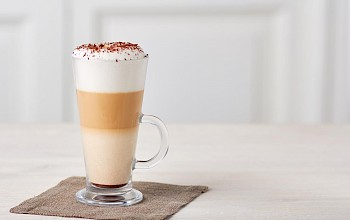 Macchiato coffee - calories, nutrition, weight
