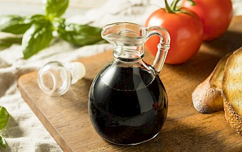 Balsamic vinegar - calories, nutrition, weight