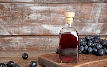 Red wine vinegar - calories, nutrition, weight