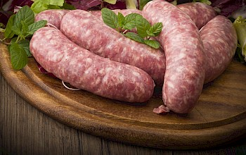 Italian sausage - calories, nutrition, weight