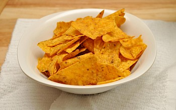 Doritos - calories, nutrition, weight