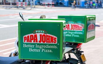 Papa Johns Pizza - calories, nutrition, weight