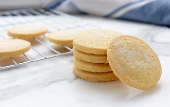 Sugar cookie - calories, nutrition, weight