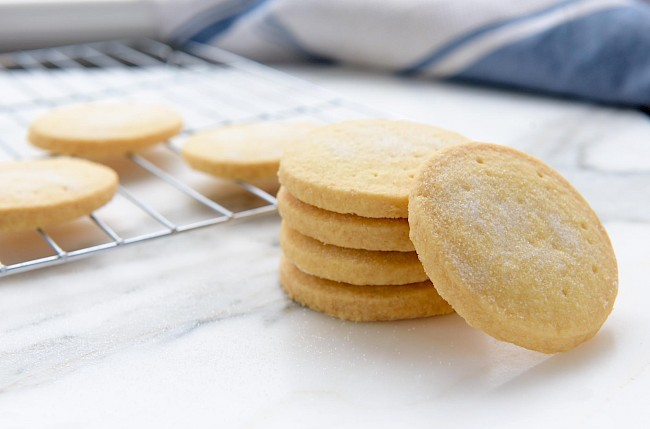Sugar cookie - calories, kcal