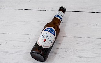 Michelob Ultra - calories, nutrition, weight