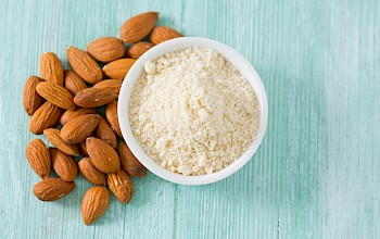 Almond flour - calories, nutrition, weight