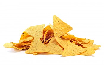 Taco Bell Nachos - calories, nutrition, weight