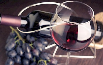 Pinot Noir - calories, nutrition, weight