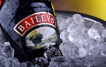 Baileys - calories, nutrition, weight