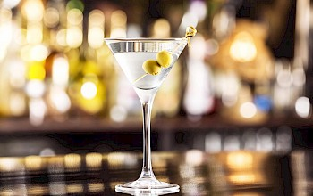 Martini - calories, nutrition, weight