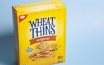 Wheat Thins - calories, nutrition, weight
