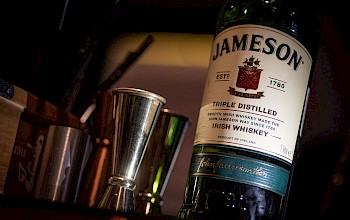 Jameson - calories, nutrition, weight