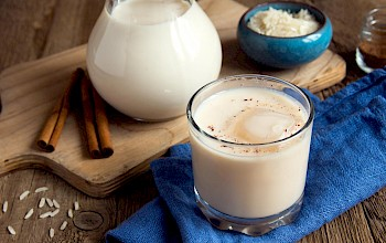 Horchata  - calories, nutrition, weight