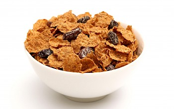 Raisin bran - calories, nutrition, weight