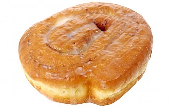 Honey bun - calories, nutrition, weight