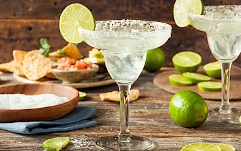 Skinny on the rocks Margarita - calories, nutrition, weight