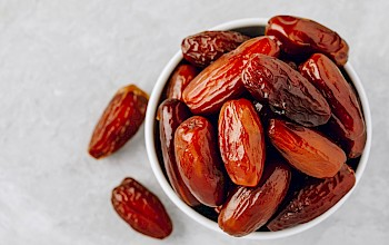 Medjool dates - calories, nutrition, weight