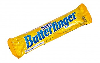 Butterfinger - calories, nutrition, weight