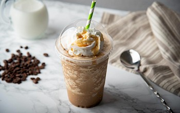 Frappuccino - calories, nutrition, weight
