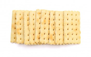 Club Crackers - calories, nutrition, weight