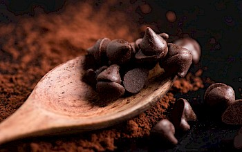 Chocolate chips - calories, nutrition, weight