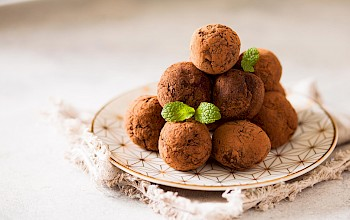 Lindor truffles - calories, nutrition, weight