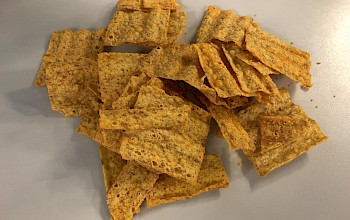 Sun Chips - calories, nutrition, weight