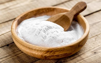 Baking powder - calories, nutrition, weight