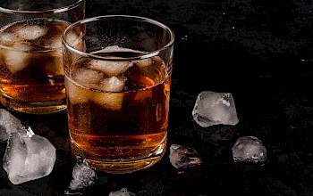 Brandy and cola - calories, nutrition, weight