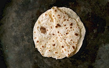 Flatbread - calories, nutrition, weight